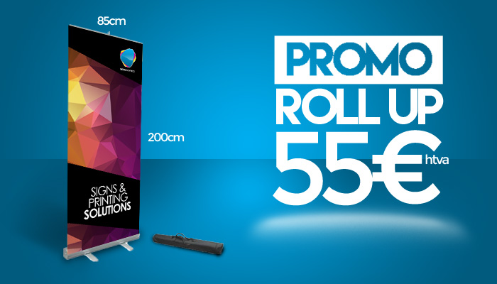 promo roll up